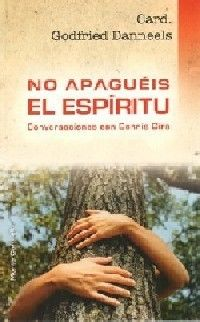 NO APAGUÉIS EL ESPÍRITU