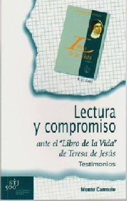 LECTURA Y COMPROMISO ANTE EL