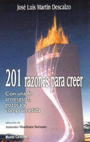 201 RAZONES PARA CREER