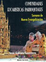 COMUNIDADES EUCARISTICAS PARROQUIALES