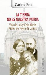 LA TIERRA NO ES NUESTRA PATRIA