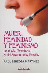 MUJER, FEMINIDAD Y FEMINISMO