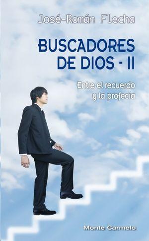BUSCADORES DE DIOS II