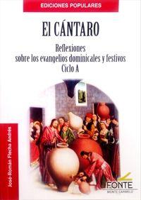 EL CÁNTARO