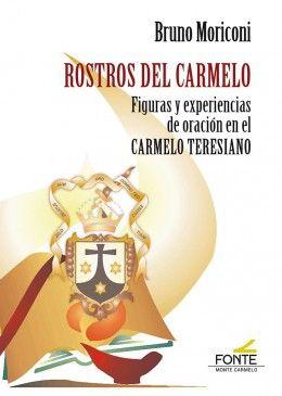 ROSTROS DEL CARMELO