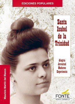 SANTA ISABEL DE LA TRINIDAD (MC)