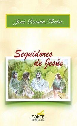 SEGUIDORES DE JESÚS