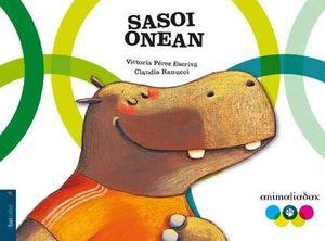 SASOI ONEAN
