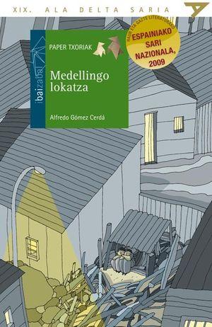 MEDELLINGO LOKATZA