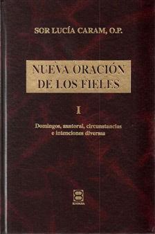 NUEVA ORACIÓN DE LOS FIELES I