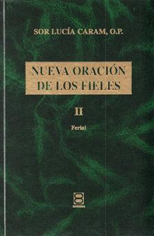 NUEVA ORACIÓN DE LOS FIELES II