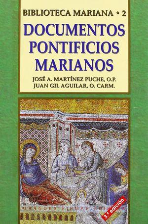 DOCUMENTOS PONTIFIOS MARIANOS