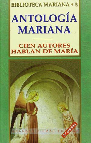 ANTOLOGÍA MARIANA