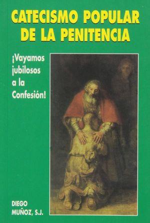 CATECISMO POPULAR DE LA PENITENCIA