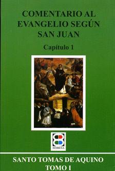 COMENTARIO AL EVANGELIO SAN JUAN 8