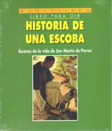 HISTORIA DE UNA ESCOBA + CD