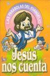 JESÚS NOS CUENTA