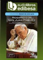 ROSARIO CON SAN JUAN PABLO II AUDIOLIBRO