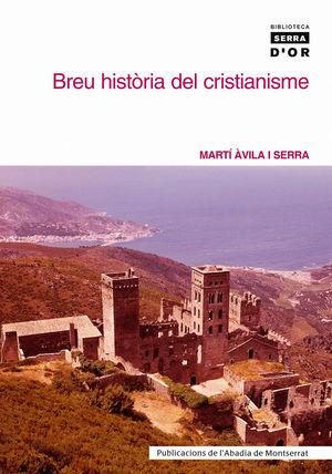 BREU HISTÒRIA DEL CRISTIANISME