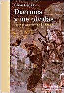 DUERMES Y ME OLVIDAS