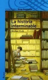 (ND) HISTORIA INTERMINABLE - GRP. PROMOTOR