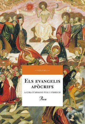 ELS EVANGELIS APÒCRIFS