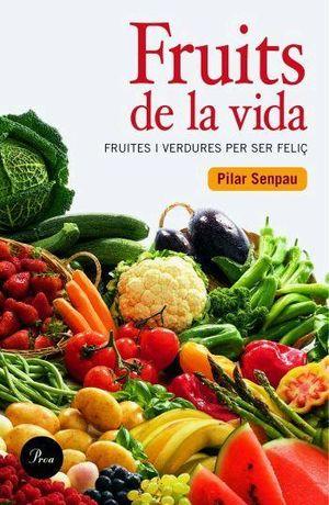 FRUITS DE LA VIDA.