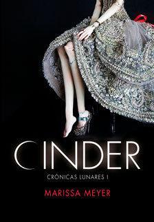 CINDER (CRÓNICAS LUNARES 1)