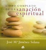 LIBRO COMPLETO DE LA SANACIÓN ESPIRITUAL