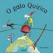 O GALO QUIRICO