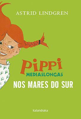 PIPPI MEDIAS LONGAS NOS MARES DO SUR