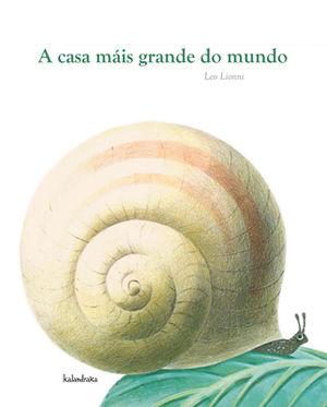 A CASA MÁIS GRANDE DO MUNDO