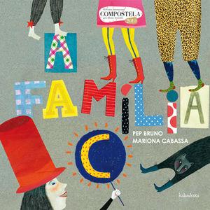 A FAMILIA C