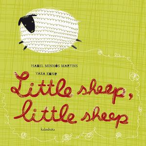 LITTLE SHEEP, LITTLE SHEEP