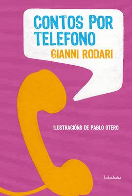 CONTOS POR TELÉFONO