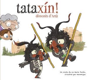 TATAXIN!