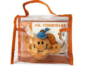 PACK MR COSQUILLAS.(MR MEN Y LITTLE MISS)
