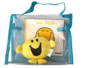 PACK MR. FELIZ.(MR. MEN Y LITTLE MISS)