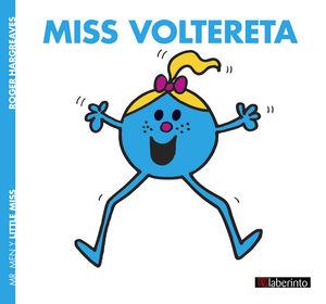 24.MISS VOLTERETA.(MR MEN Y LITTLE MISS)