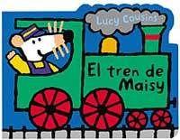 EL TREN DE MAISY