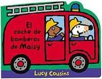 COCHE DE BOMBEROS DE MAISY, EL