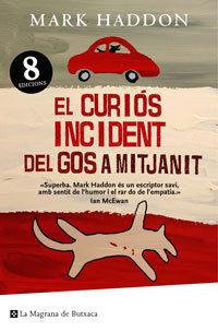 EL CURIOS INCIDENT DEL GOS MITJANIT.BUTX