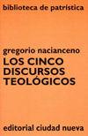 LOS CINCO DISCURSOS TEOLÓGICOS