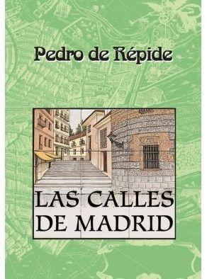 LAS CALLES DE MADRID