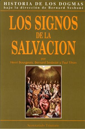 LOS SIGNOS DE LA SALVACIÓN