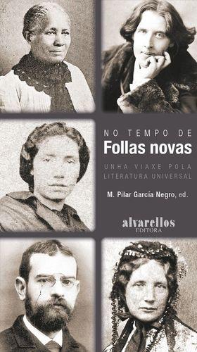 NO TEMPO DE FOLLAS NOVAS