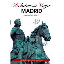 RELATOS DEL VIEJO MADRID
