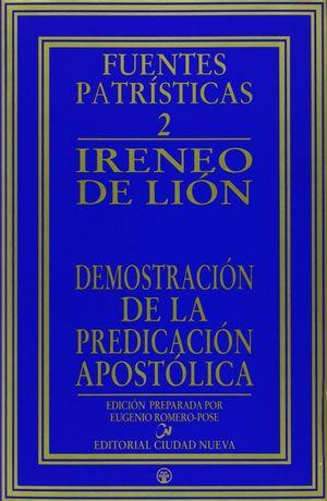 DEMOSTRACIÓN DE LA PREDICACIÓN APOSTÓLICA