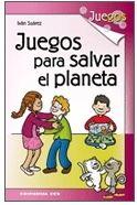 JUEGOS PARA SALVAR EL PLANETA