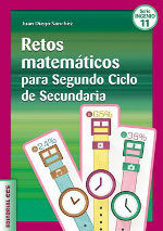 RETOS MATEMÁTICOS PARA SEGUNDO CICLO DE SECUNDARIA